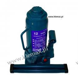 PODNOŚNIK HYDRAULICZNY 12T - min 230 mm NIEBIESKI  Lewarki samochodowe