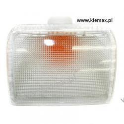 LAMPA KIERUNKOWSKAZU DAF 95XF, 24V PRZEZROCZYSTA, NA ŻARÓWKĘ, LEWA/PRAWA  Kompletne zestawy