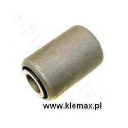 TULEJA METALOWO - GUMOWA - METAL SAF 30 x 68 x 104 mm Pozostałe