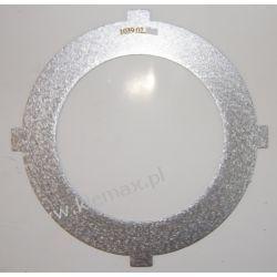 PRZEKŁADKA METALOWA CLAAS Fi 168 x 119,5 mm GR. 3 mm Tarcze