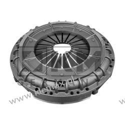 DOCISK SPRZĘGŁA SCANIA 2, 3, Fi 420mm,