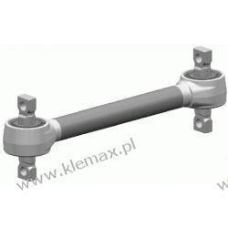 DRĄŻEK REAKCYJNY kość, L-614mm MAN NL, NG, NM, NU, NEOPLAN 07.98-