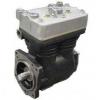 KOMPRESOR SPRĘŻARKA POWIETRZA SCANIA 124, 3, 4, 5, R silnik na zwykłych wtryskach (bez wału przelotowego)
