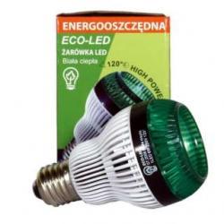 Żarówka 1 LED Eco-Led E27 120st ciepła 190lm/Z 9468