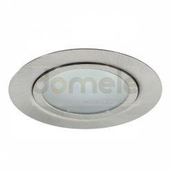 Oprawa meblowa punktowa Kanlux GAVI POWER LED-C/M matowy chrom ciepłobiała...