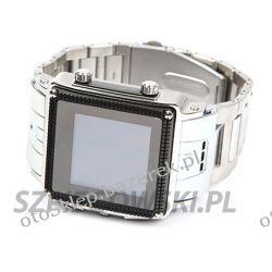 Najlepszy na rynku zegarek z telefonem GSM Timson W818