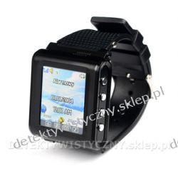 Zegarek AOKE 812 z telefonem GSM Dotykowy wyświetlacz Mp3,Mp4
