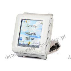 Zegarek AOKE 810A z telefonem GSM Dotykowy wyświetlacz Mp3,Mp4