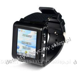 Zegarek AOKE 912 z telefonem GSM Dotykowy wyświetlacz Mp3,Mp4 KAMERA