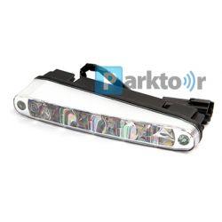 Światła do jazdy dziennej DRL LED SY-008D1