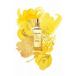 L`Occitane en Provence - Fleur d'Or & Acacia