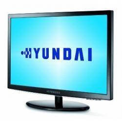 """Monitor LCD 19"""" HYUNDAI N94Wd DVI, głośniki, 16:10 czarny"""