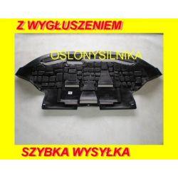 OSŁONA SILNIKA POD SILNIK VW PASSAT b5 WYGŁUSZENIE