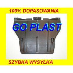OSŁONA SKRZYNI BIEGÓW AUDI A4 VW PASSAT B5 NOWA