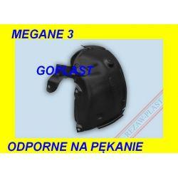 NADKOLE NADKOLA PLASTIK RENAULT MEGANE OD 08r. PRZ