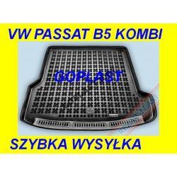 GUMA WYKŁADZINA BAGAŻNIKA VW PASSAT B5 KOMBI MATA