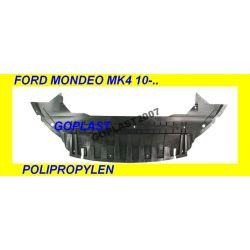 OSŁONA ZDERZAKA CHŁODNICY FORD MONDEO MK4 10-14 PP