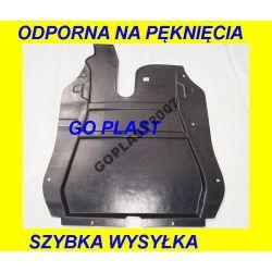 OSŁONA SILNIKA POD SILNIK FORD MONDEO MK3 FL 04-07