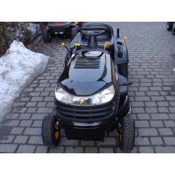 Traktorek Partner P11577RB kosiarka 11,5 KM