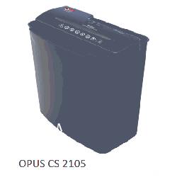 Niszczarka OPUS CS 2105