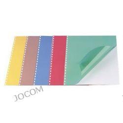 Folia do bindowania kolorowa 200mic