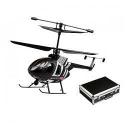 Merlin RTF Tracer 80 - helikopter elektryczny w aluminiowej walizce [ML14752]