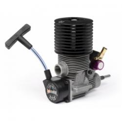 HPI NITRO STAR F3.5 ENGINE WITH PULLSTART - silnik NITRO [1403]