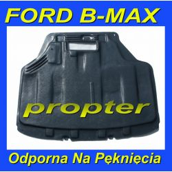 FORD BMAX B MAX OSLONA DOLNA SILNIKA POD SILNIK Gumowe