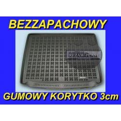 OPEL ZAFIRA B od 05r GUMOWY DYWANIK MATA BAGAŻNIKA