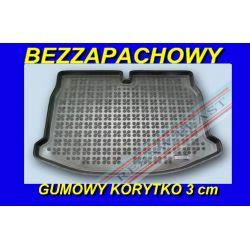 VW BEETLE od 2012 GUMOWY DYWANIK MATA BAGAŻNIKA Gumowe