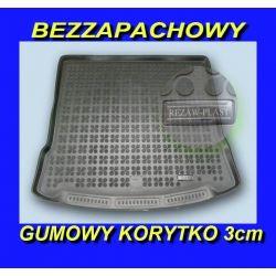 MAZDA 5 od 2005 GUMOWY DYWANIK MATA BAGAŻNIKA Gumowe
