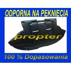 AUDI A4 B5 1995-2001 OSŁONA SILNIKA POD SILNIK Gumowe