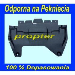 PEUGEOT 407 508 DOLNA OSLONA SILNIKA POD SILNIK