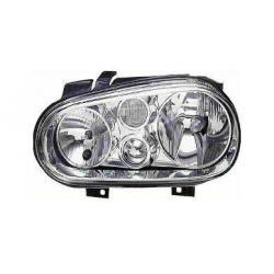 REFLEKTOR LAMPA H7+H1+H3 VW GOLF IV 98-04 LEWA