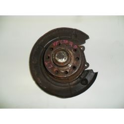 Piasta zwrotnica tylna lewa Vectra B 2.0 16V 95-02