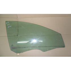 Szyba prawa drzwi przód Citroen C5 2001r.