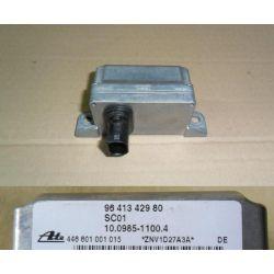 Sensor moduł ESP Citroen C5 2.2 HDI 00-04r.