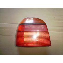 Lampa  lewy tył pęknięta  Golf III 3