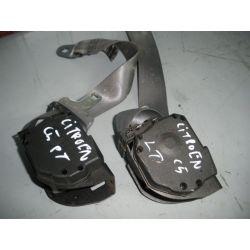 Pas pasy tył lewy prawy Citroen C5  02-06r. kombi