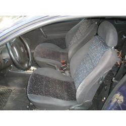 Fotel fotele Opel Tigra pasażera  94-01r.