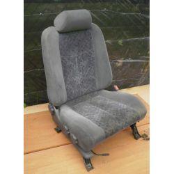 Fotel prawy Mazda 323 323F 98-02r.