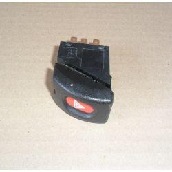Włącznik świateł awaryjnych Opel Tigra Corsa 94-01