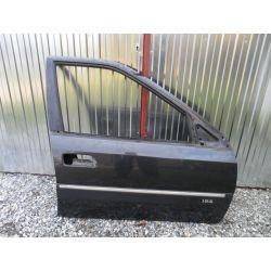 Drzwi prawy przód Citroen Xantia 93-98r. Drzwi