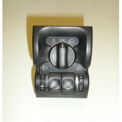 Włącznik świateł z chalogenami Vectra B 95-02r.