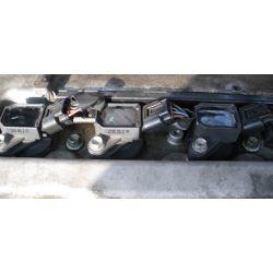 Cewka zapłonowa denso Avensis 1.8 VVT-I 2001r. Cewki zapłonowe