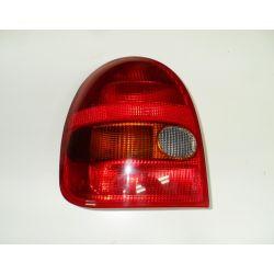 Lampa lewa tylna 3 drzwi Opel Corsa B 93-00r.