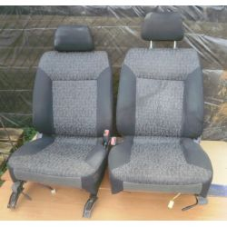 Fotel Fotele z airbag Mazda 323 98-02r.
