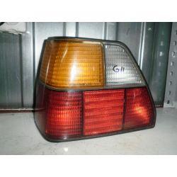 Lampa tylna tył lewa VW Golf II 2