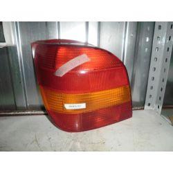 Lampa tylna tył lewa Ford Fiesta MK III 89-96r.