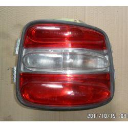 Lampa prawy tył Fiat Brava 96-00r.
